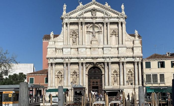 Tour chiesa dei Carmelitani Scalzi