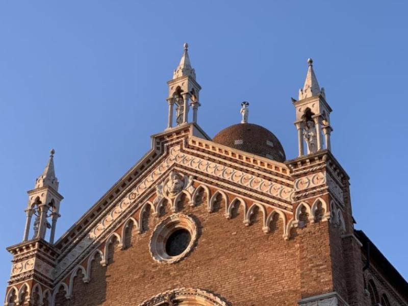 Tour Madonna dell'Orto