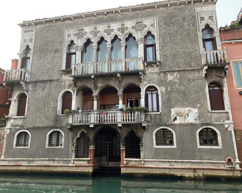 Palazzo Mastelli